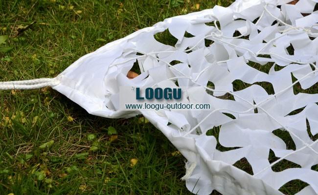 2.4 X 3 M Camouflage Bâche Plastique Auvent Bâche PVC Bâche Couvercle étanche