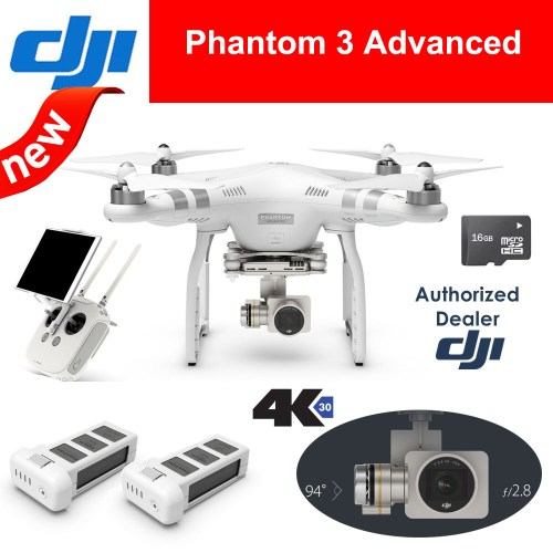 small resolution of 2016 dji phantom 3 professional drone with 4k 1080p hd