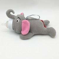 Baby Bottle Holder Stuffed Animal Promotion-Shop for ...