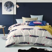 Popular Fish Comforter Sets-Buy Cheap Fish Comforter Sets ...