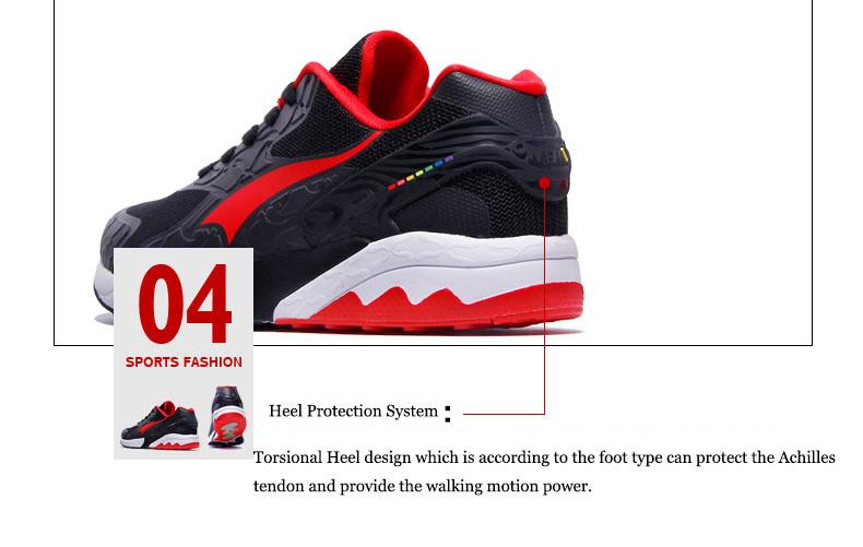 half off 2e5f3 7cc28 Onemix está tardando de todos los zapatos casuales. onemix se compromete a  buscar a jóvenes con zapatos de pie de personalidad, absorción e  integración de ...