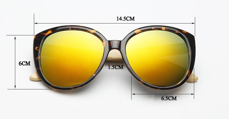 HONG Occhiali da sole scatole trasparenti retro-riflettente film big box occhiali da sole,K
