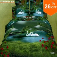 Shrek Bedding Set Promotion