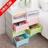 Popular Plastic Drawers for Clothes-Buy Cheap Plastic ...