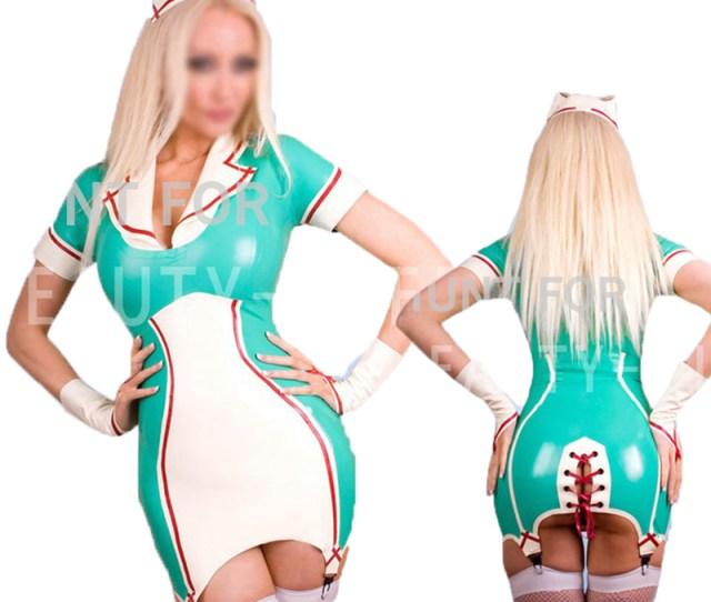 Traditional Nurse Uniform Dresses