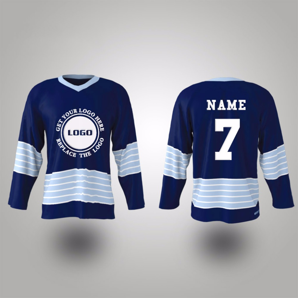 5pcslot Kawasaki Custom Professional Mens Ice Hockey Jerseys
