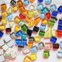 Glass Mosaic Tiles for Crafts Reviews - Online Shopping ...