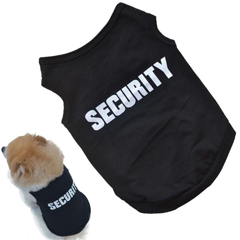 Love home pet dog clothes cheap Summer Cute small dog