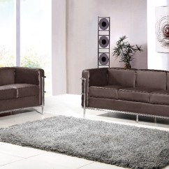 Sofa Set Online Shopping Beds Melbourne Australia Buy Wholesale Steel Designs From China U Best Le Corbusier Lc2 2 Seater 3