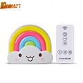 Top Remote Control 110V 220V LED Rainbow Cloud Night Light for Children Nightlight Children s Baby