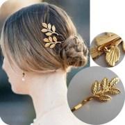 2 design fashion women hair accessories