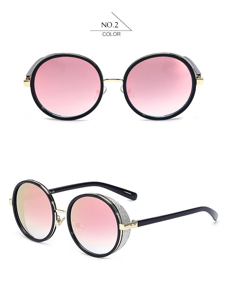 KEHU Cadre En Métal de Mode Steampunk lunettes de Soleil Femmes Marque  Designer Unique Hommes Gothique Lunettes Vintage H1609 a0f20ae13742