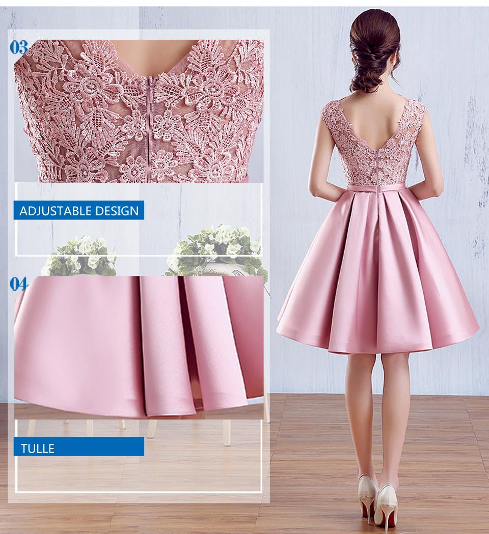Cadeau d/'anniversaire de mariage robe Peach Rose Papillon Cristal Broche Broche Pendentif H11
