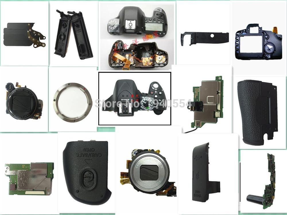 ≧100% новый для Canon EOS 450D EOS Rebel XSi EOS Kiss X2 ...