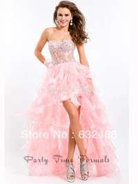Beautiful prom dresses: Affordable poofy prom dresses