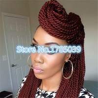 Online Buy Wholesale micro crochet braids from China micro ...