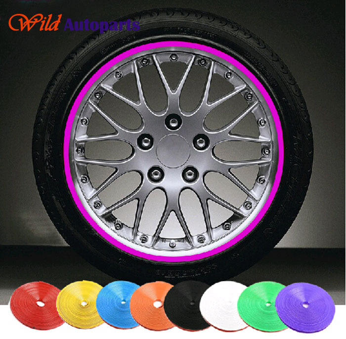2015 Universal Auto Car Styling Vehicle Wheel Rim ...