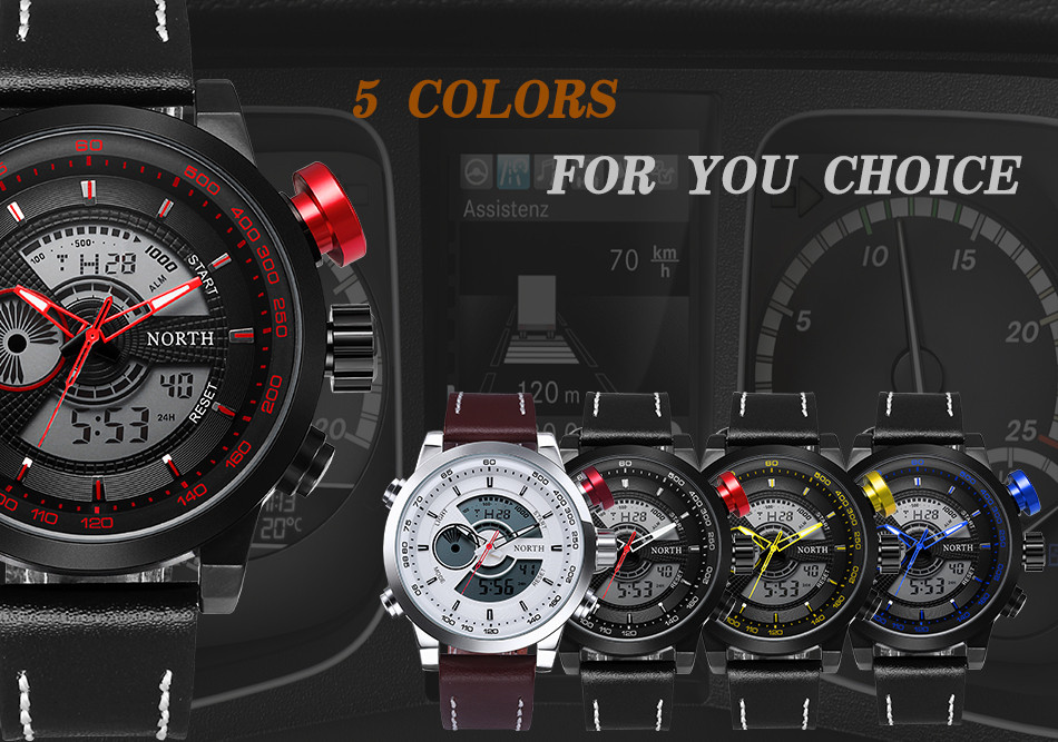 Watches Objective Children Cool Watch Sport Military Watches For Boys Girls Quartz Wristwatches Kids Clock Student Sports Watch Reloj Deportivo #d Fancy Colours