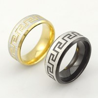 Aliexpress.com : Buy his and hers promise ring set, Greek ...