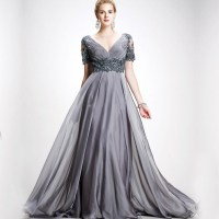Plus Size Mother Of The Bride Dresses Floor Length