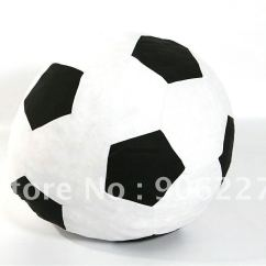 Football Bean Bag Chair Atlas Tables And Chairs Santa Fe Springs Shape In Living Room Sofas From