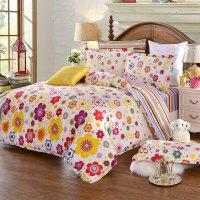 sunflowers bedding cheap comforter sets full size ...