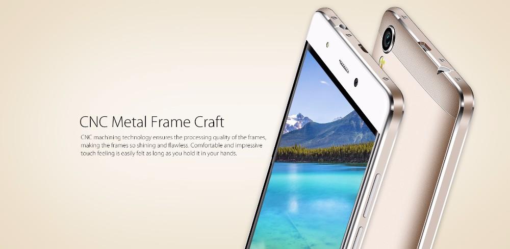 מתנה חינם Blackview A8 החכם MTK6580 5.0 inch HD IPS Quad Core אנדרואיד 5.1 טלפון נייד 1GB זיכרון RAM 8GB ROM 8MP 3G טלפון סלולרי