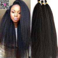Search Results for Crochet Braids With Kinky Bulk Hair ...