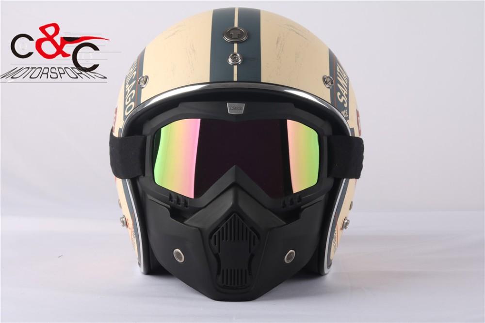 X1 NOIR LUNETTES DE PROTECTION MASQUE DE VISAGE POUR MOTOCROSS QUAD ATV DIRT ENDURO OFF ROAD UTILISATION ANTI-RAYURES