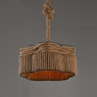 Popular Basket Pendant Light