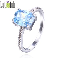 Popular December Birthstone Ring-Buy Cheap December ...