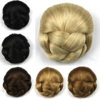 doughnut braid hair pieces doughnut braid hair pieces ...