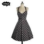 Cute Polka Dot Dresses