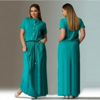 Long Dress With Sleeves Casual | www.imgkid.com - The ...