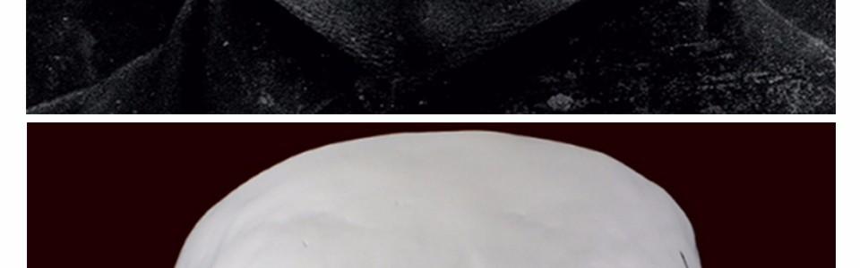 Huile Peau style Outback Chapeau Taille X-Large Couleur Noir 26266