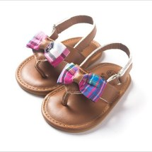 Cute Baby Girl Sandals