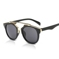 New Fashion Cat Eye Sunglasses Women Brand Designer ...