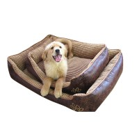 2015 New High Quality Easy Cleaning dog bed warm thicker ...