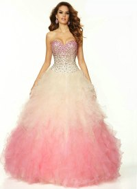 Long Puffy Prom Dresses | Cocktail Dresses 2016