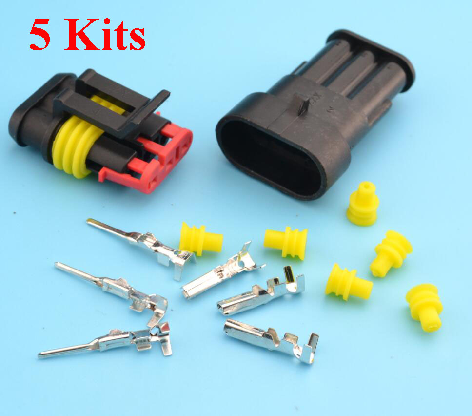 Wiring Connectors For Cars