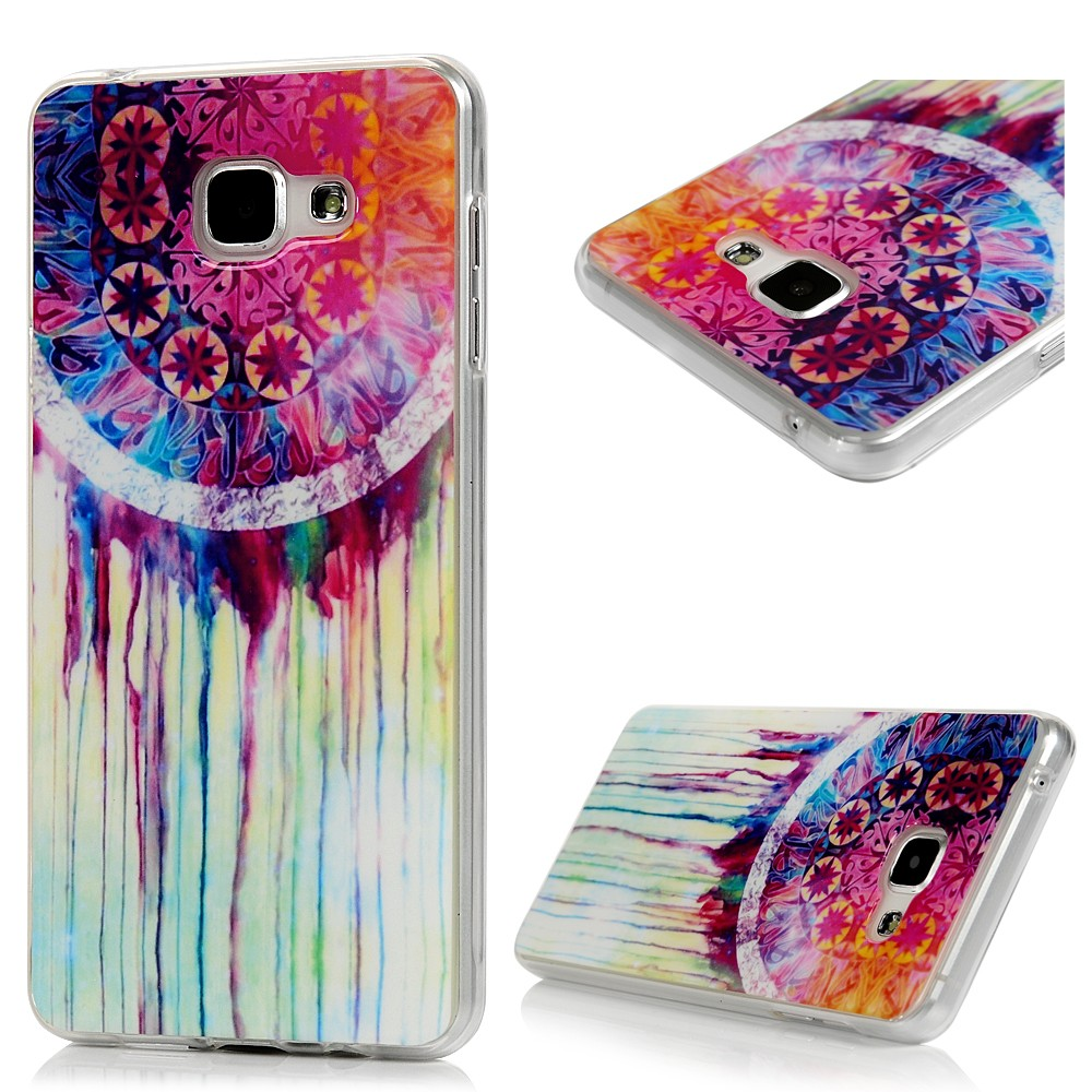 Slim TPU Gel Soft Case for Samsung Galaxy A5 2016 A5100 A510F Ultra thin  Back Skin Protective Mobile Phone Covers for Galaxy A 5 . 6b45227131