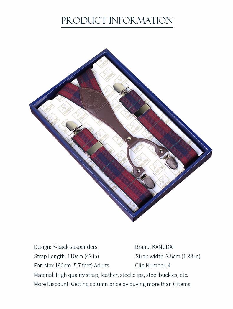 604e58b6ff81 ... Cuir Alliage 4 clip Jarretelles Marque Ceinture Élastique Pantalon  Bretelles De Mode Commercia Pantalons Bretelles MCX401USD 11.23 piece.  A-1 01 A-1 02 ...