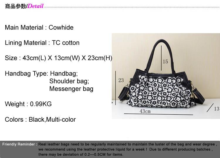 f6e1ccb10a74 Ipinee Мода европейский и американский Стиль Для женщин сумка Пояса из  натуральной кожи цветочной аппликацией Сумки Для женщин Сумки на плечо .