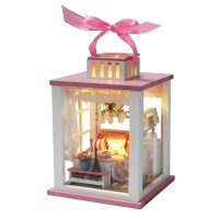 Miniature Dollhouse Lighting Promotion-Shop for ...