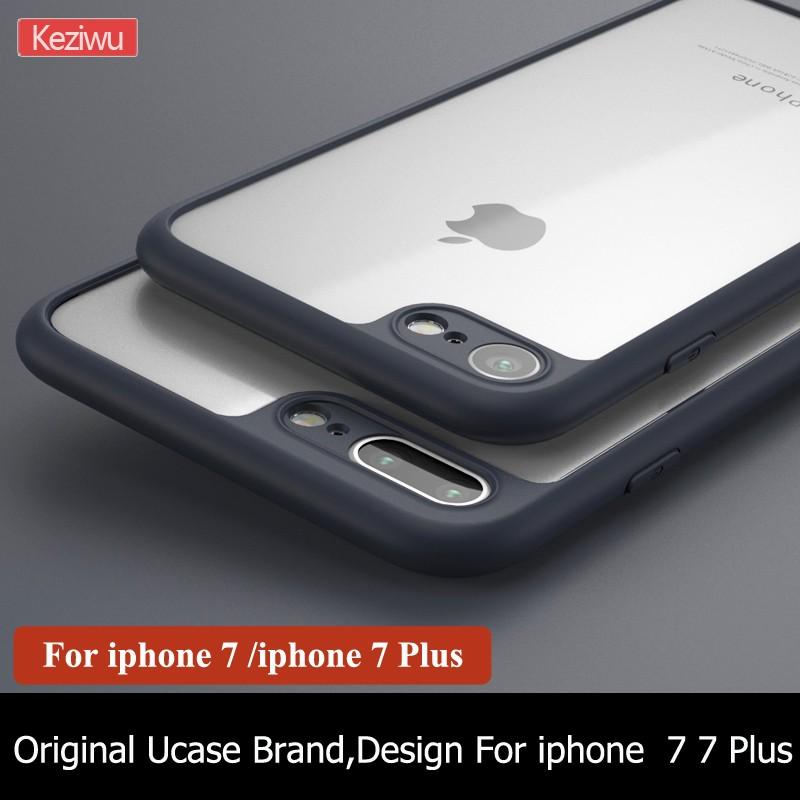 №Per iphone 7 case ultrasottile 0.38mm trasparente phone case per ... 014e6d127e63