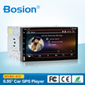 Quad Core Android 4 4 Full touch screen with Car DVD Player GPS for Toyota RAV4