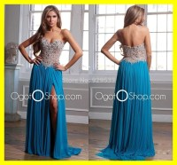 Online Shop Evening Dresses - Eligent Prom Dresses