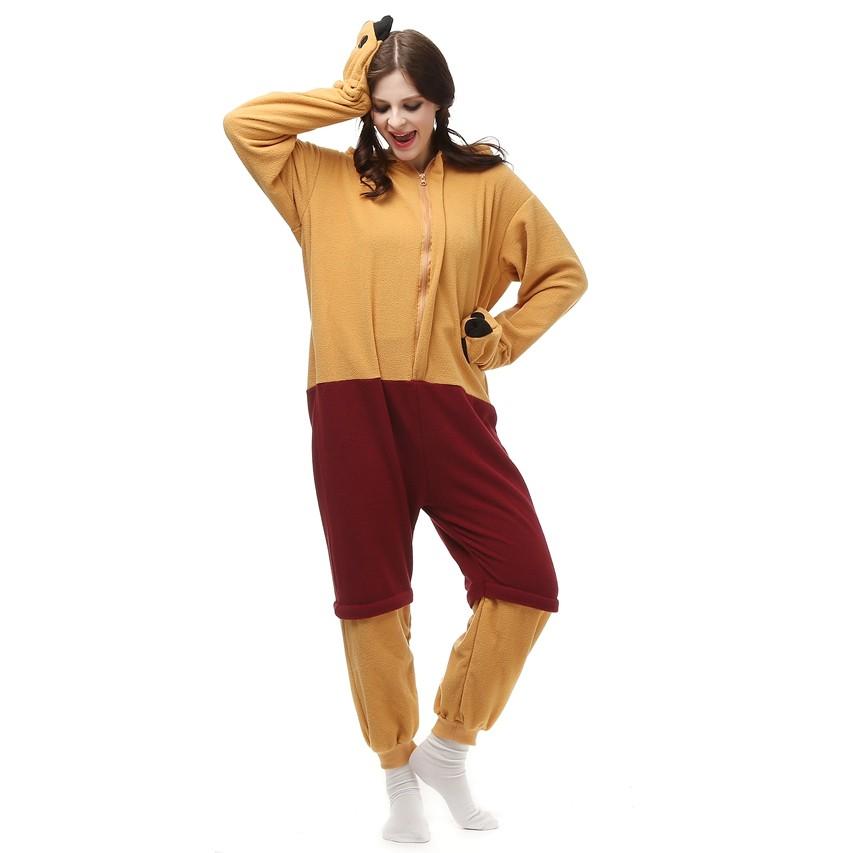 capucha anime llegada pijamas lana pijamas adultos de para LTY4 chopper venta Tony línea con 2017 animal nueva onesie mujeres en 5O1qOwE