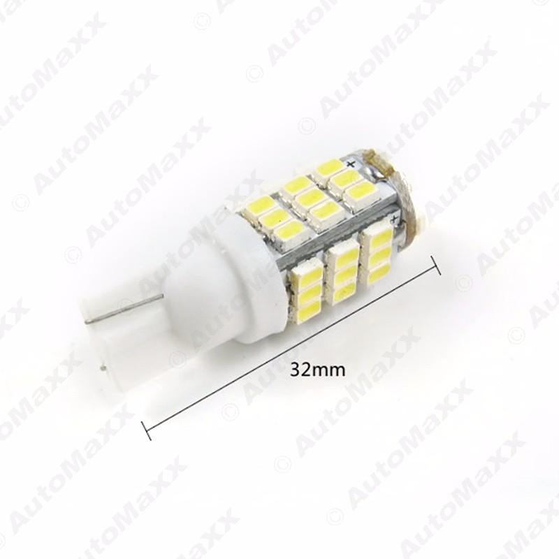 Ampoule type 53 un fil clair ba9s socle 1,7 W autolampe lumière de voiture-Lampe