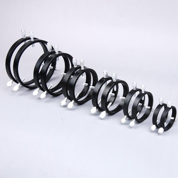 ᓂ152mm 6 punto guía anillos alcance (PAR) - a856